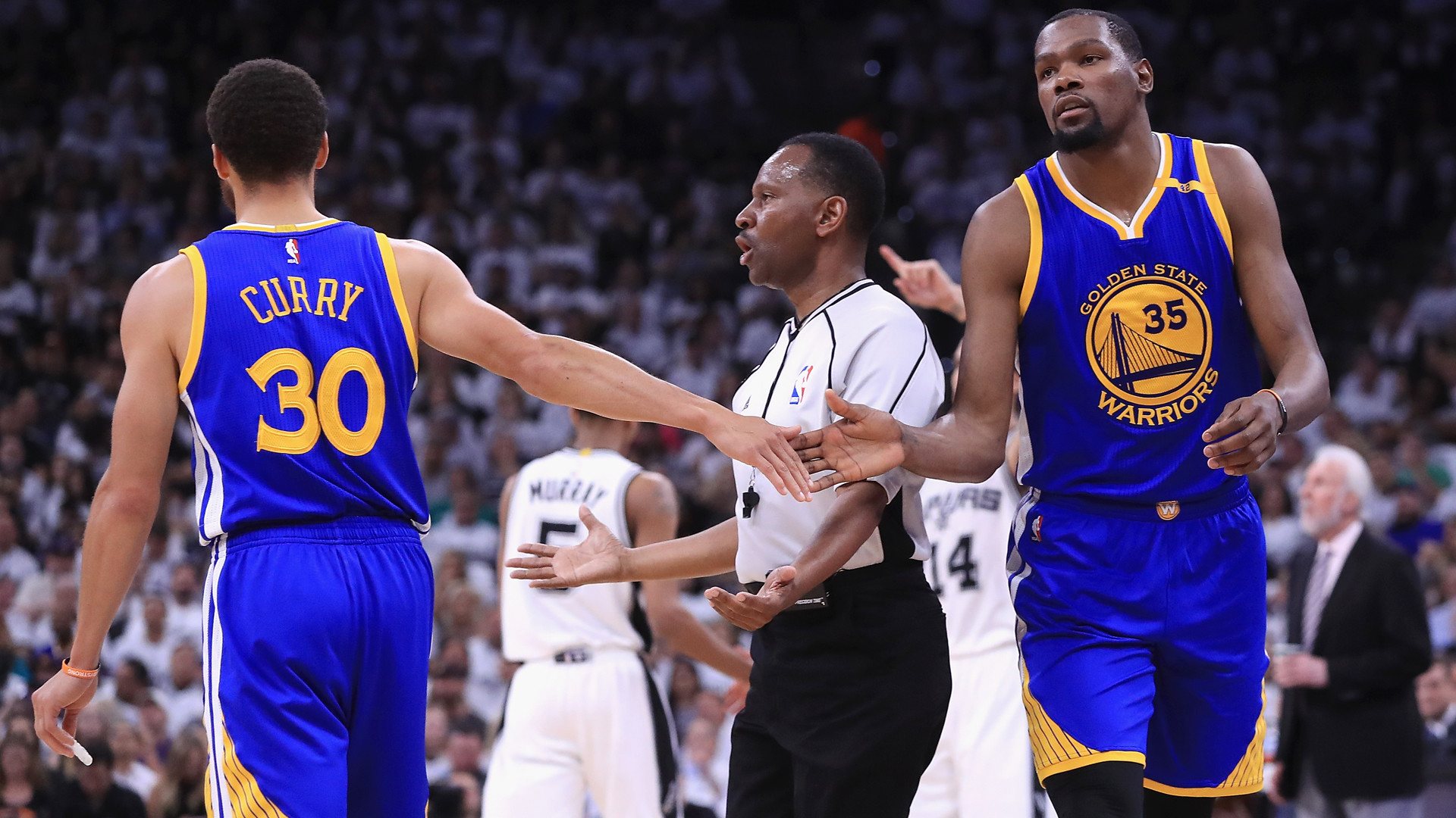 … Wallpaper with Stephen Curry 4. Golden State Warriors v San Antonio  Spurs – Game Three