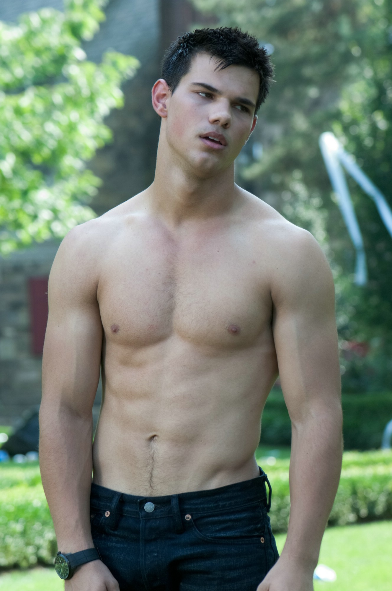 Taylor Lautner · Taylor Lautner ShirtlessBaby TaylorSexy …