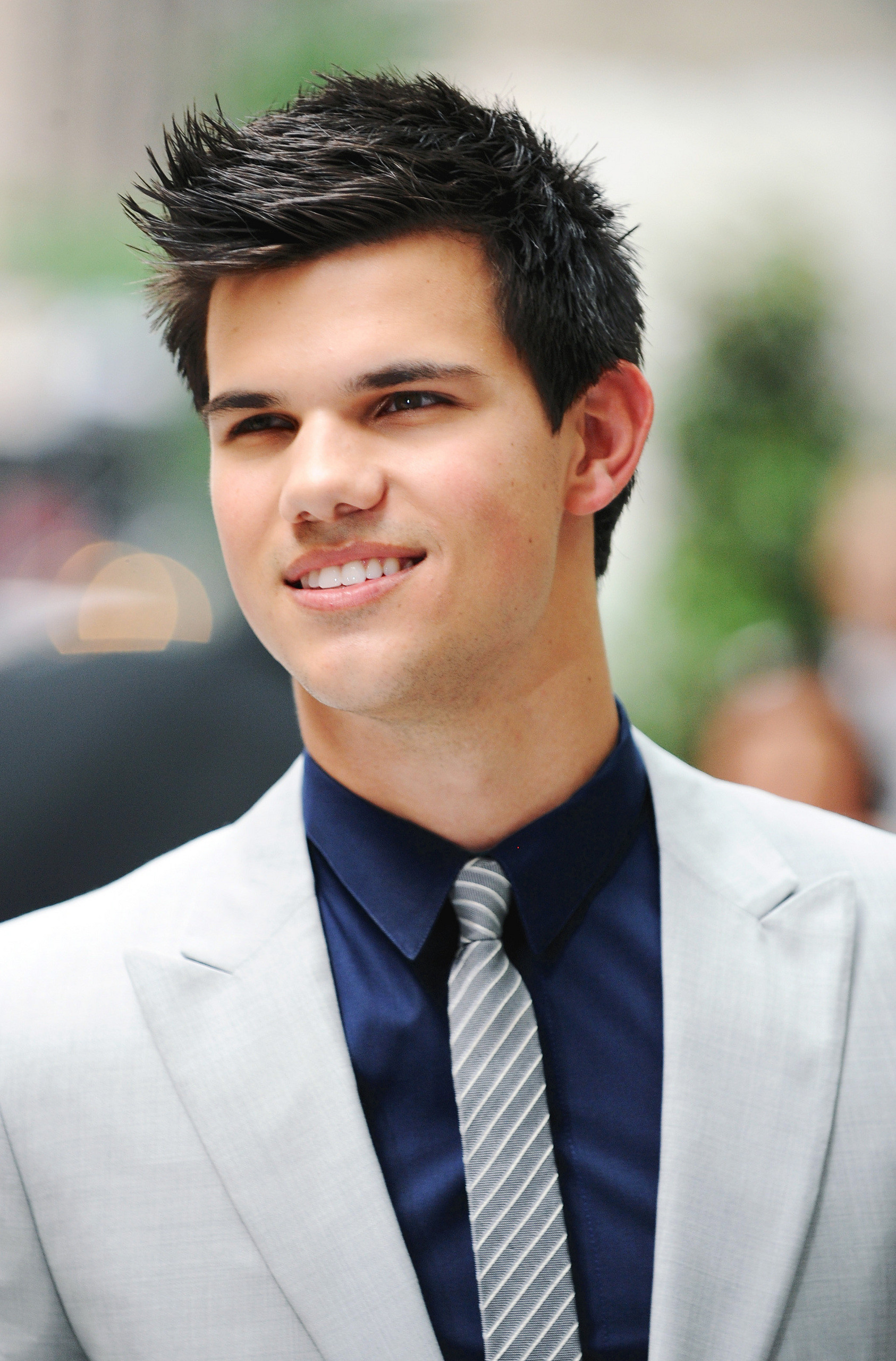Taylor Lautner Image by Jaden Mussington on WallPortal