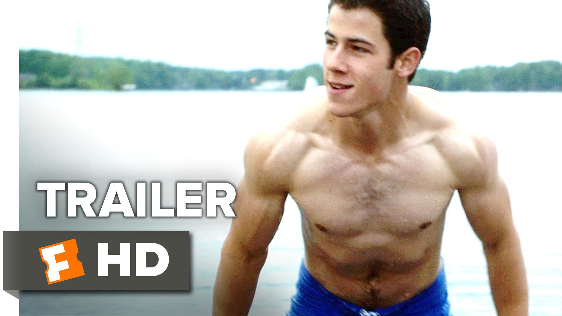 Careful What You Wish For Official Trailer #1 (2016) – Nick Jonas, Isabel  Lucas Movie HD – YouTube