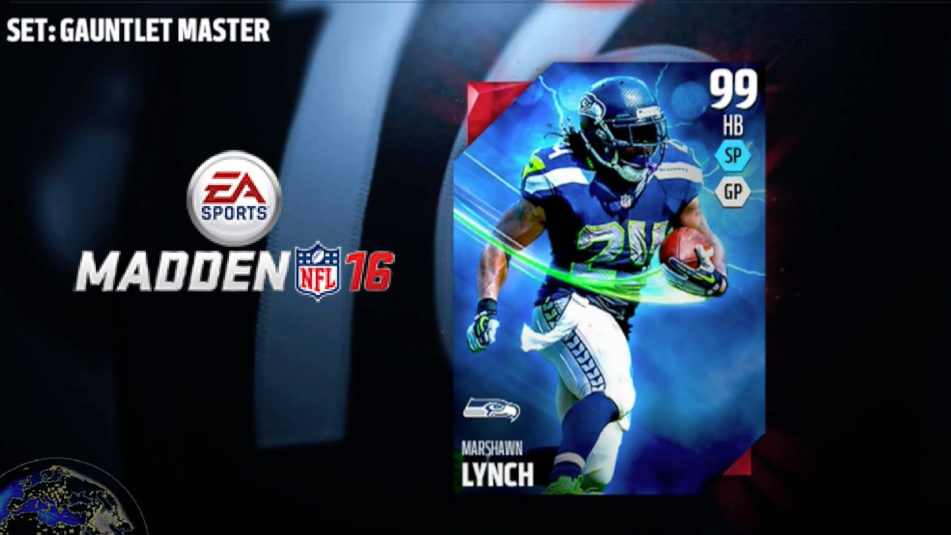 99 BEAST MODE LYNCH! Madden 16 Ultimate Team | MUT 16 PS4 Gameplay – YouTube