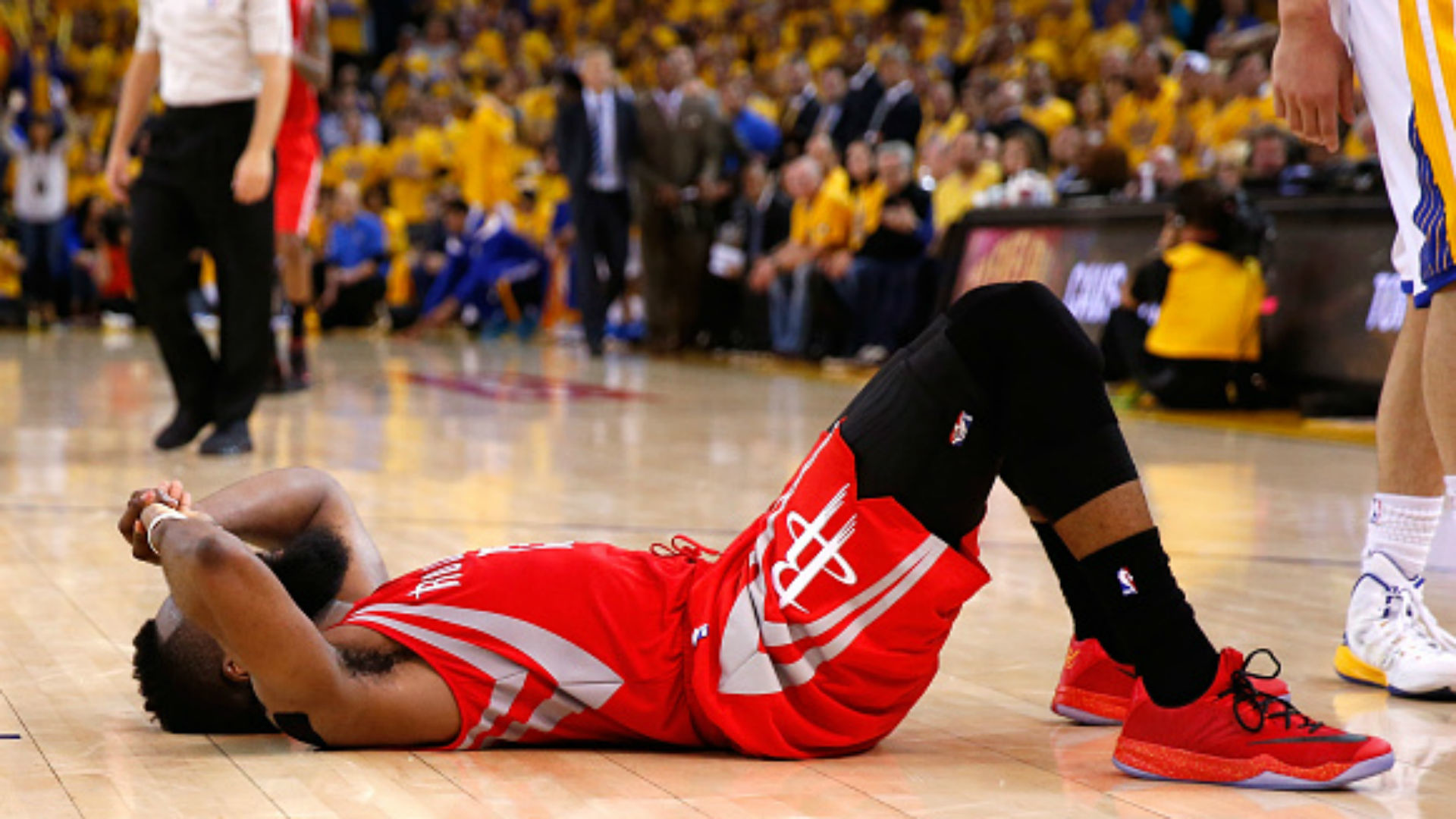 Basketball Twitter didn't approve of James Harden's decision to pass to  Dwight Howard   NBA   Sporting News
