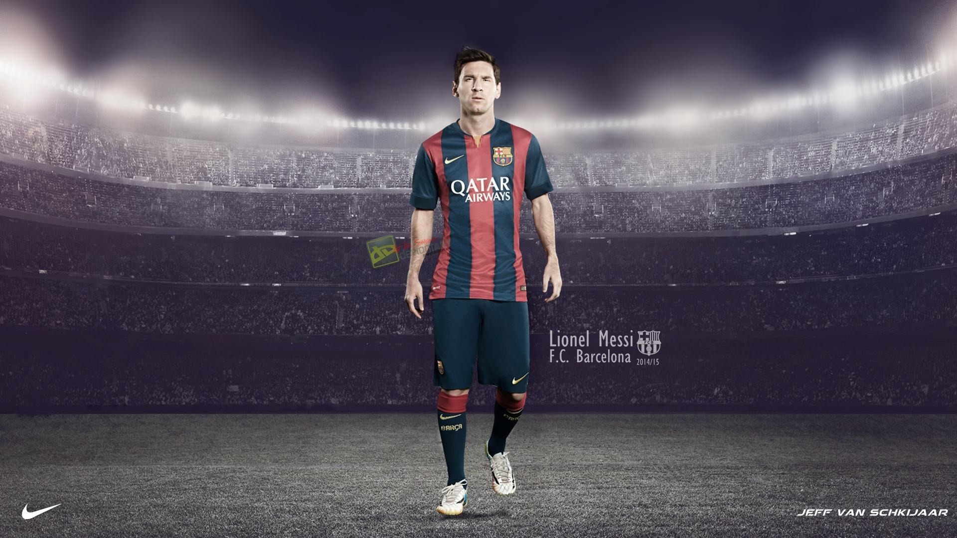 Lionel Messi Wallpapers for Mobile Download