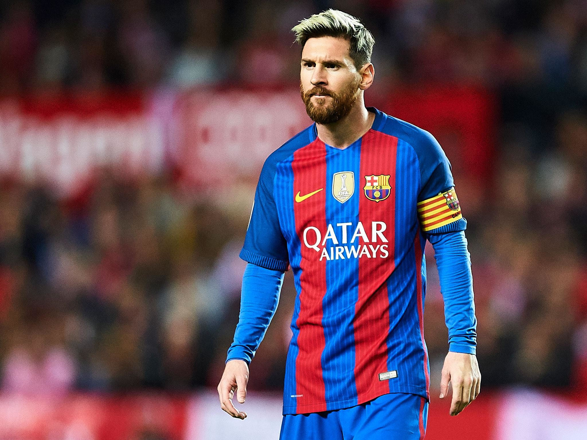 Lionel Messi transfer news: Barcelona believe Marca story was revenge for  snubbing awards ceremony | The Independent