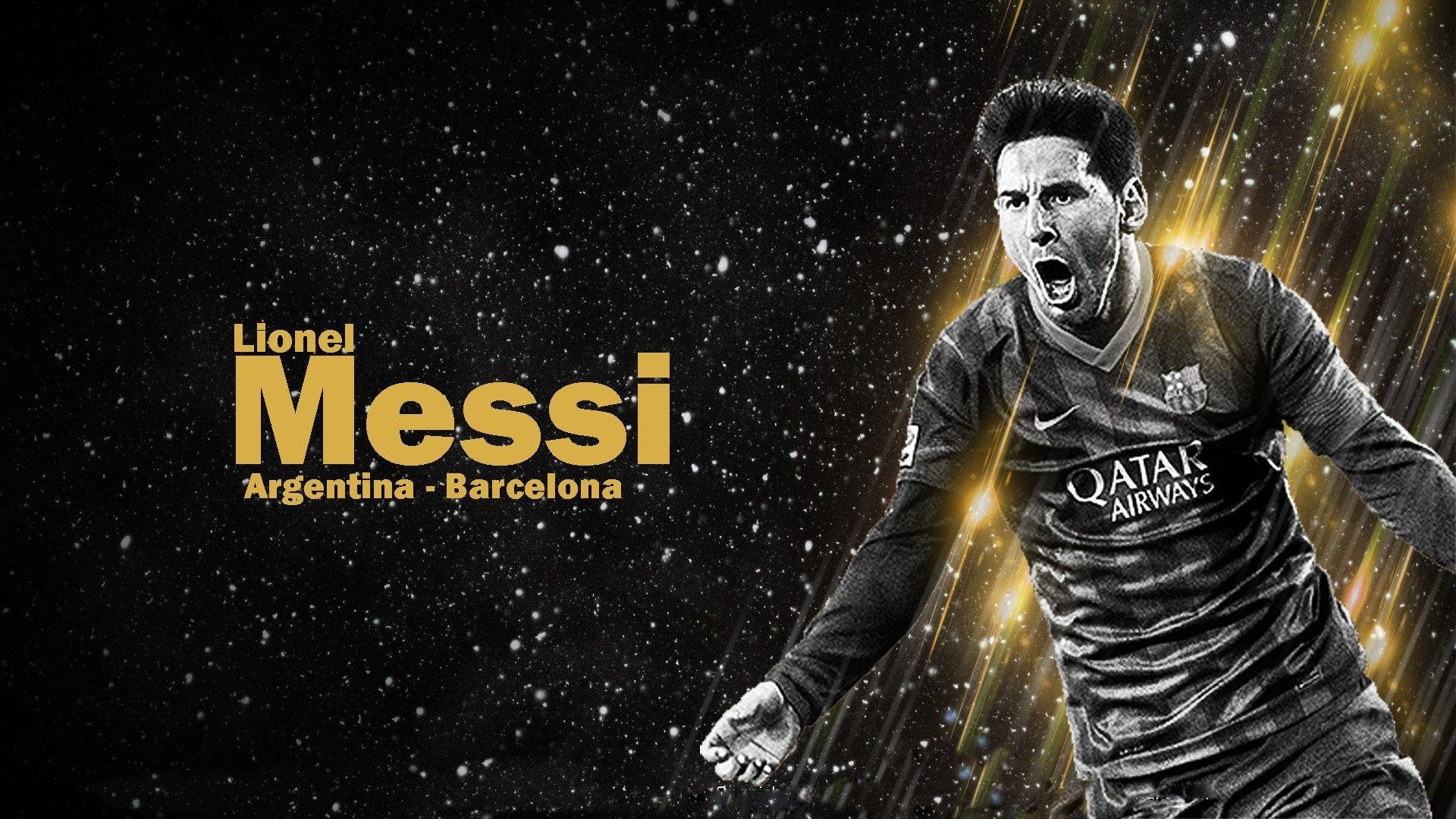 New Lionel Messi HD Images Wallpapers Pictures 2017