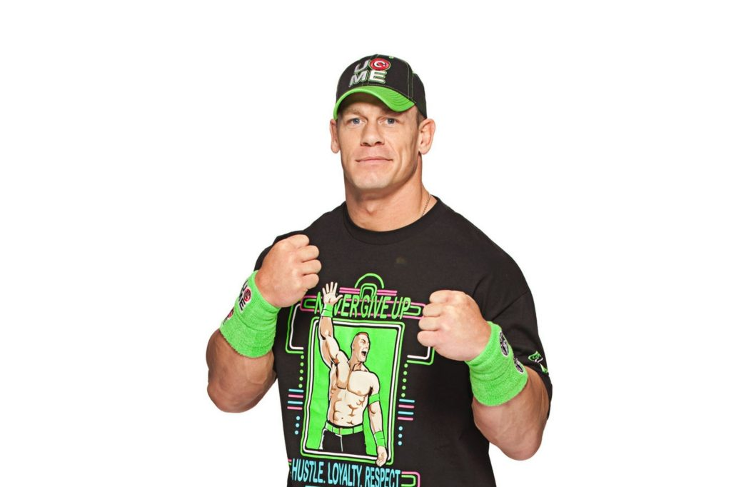 John Cena Desktop Wallpapers