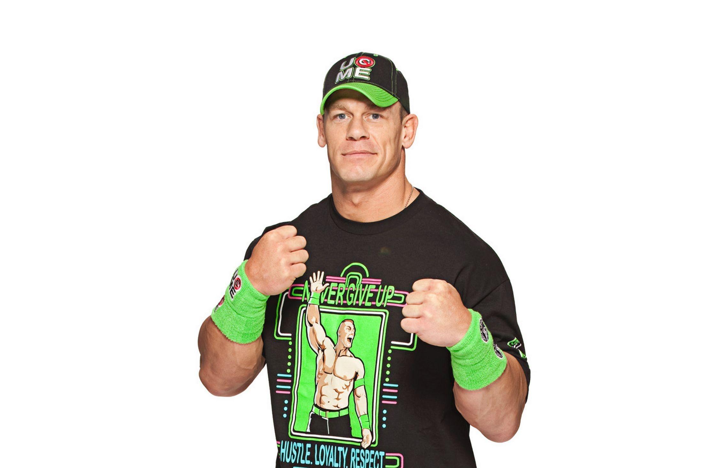 John Cena Desktop Wallpapers