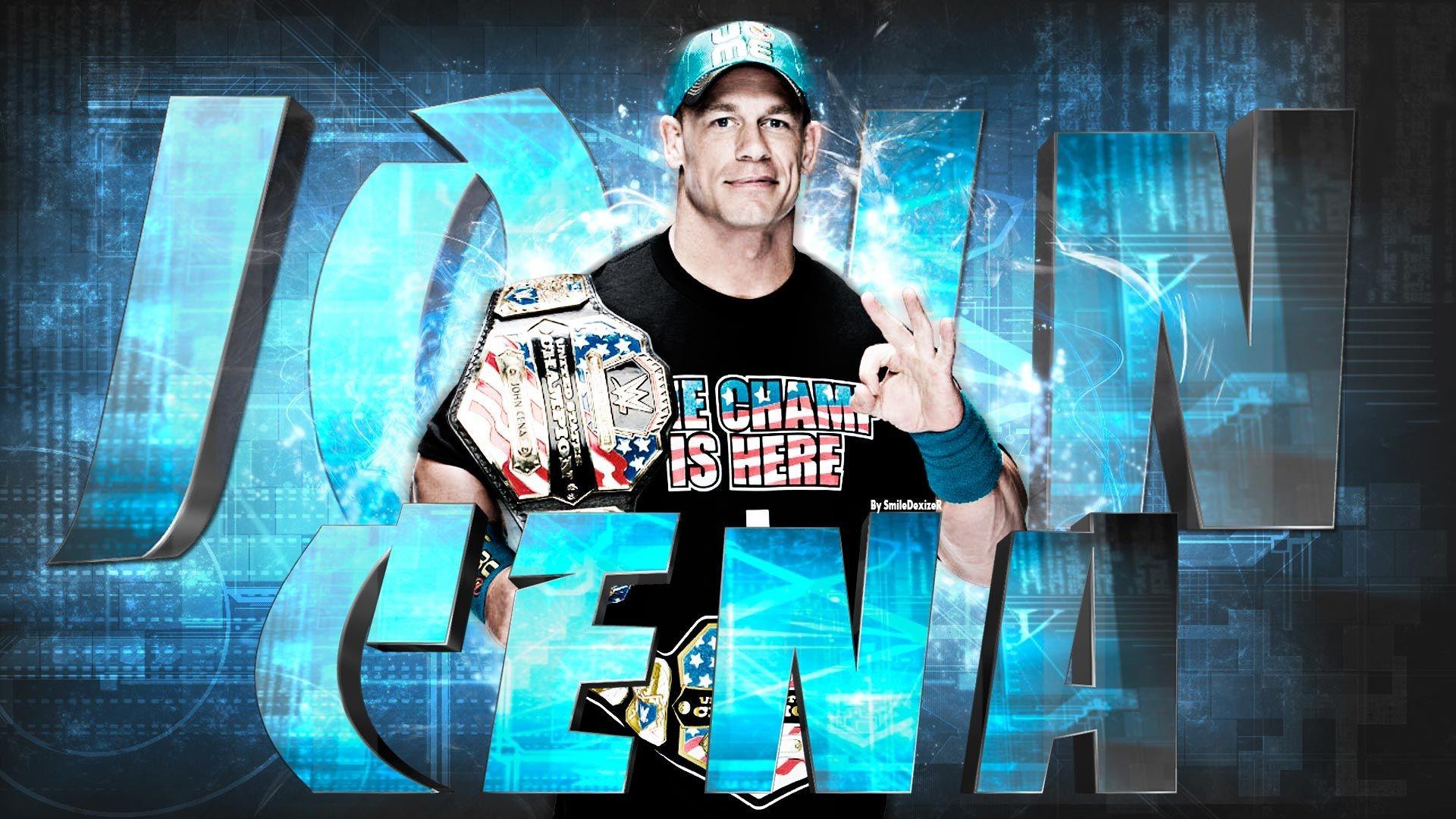 … WWE John Cena Wallpapers 2016 HD