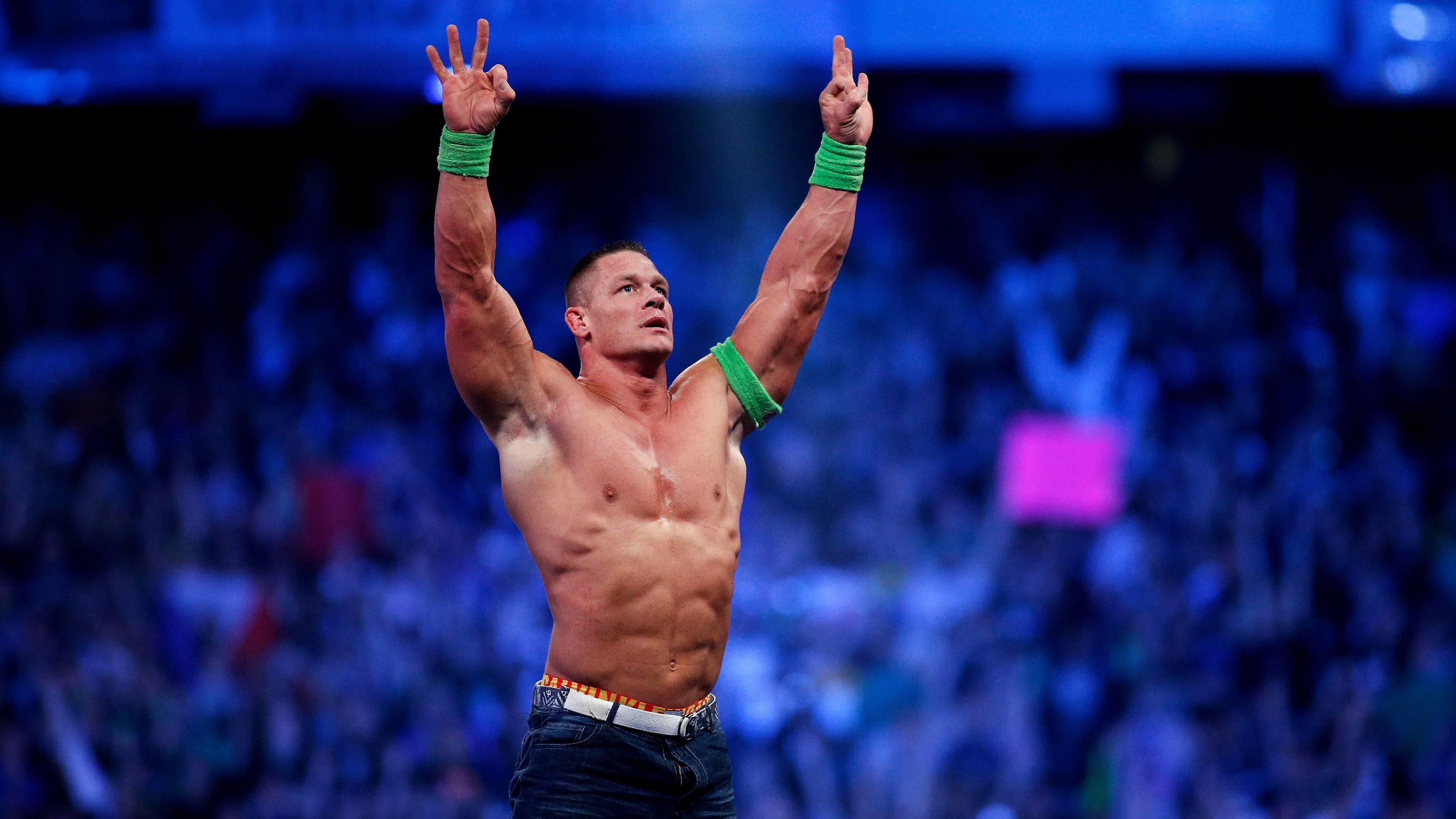 WWE Wallpaper of John Cena – WallpaperSafari