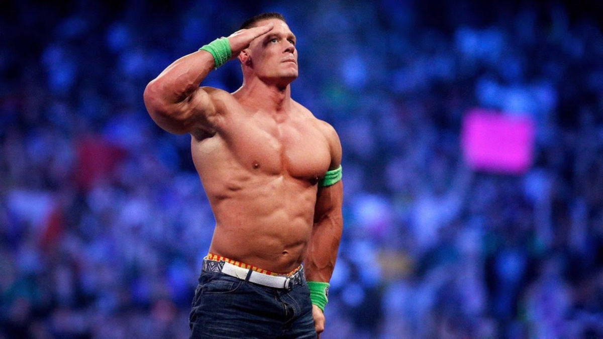 wwe-wallpaper-john-cena | John Cena Wallpapers | Pinterest | More .