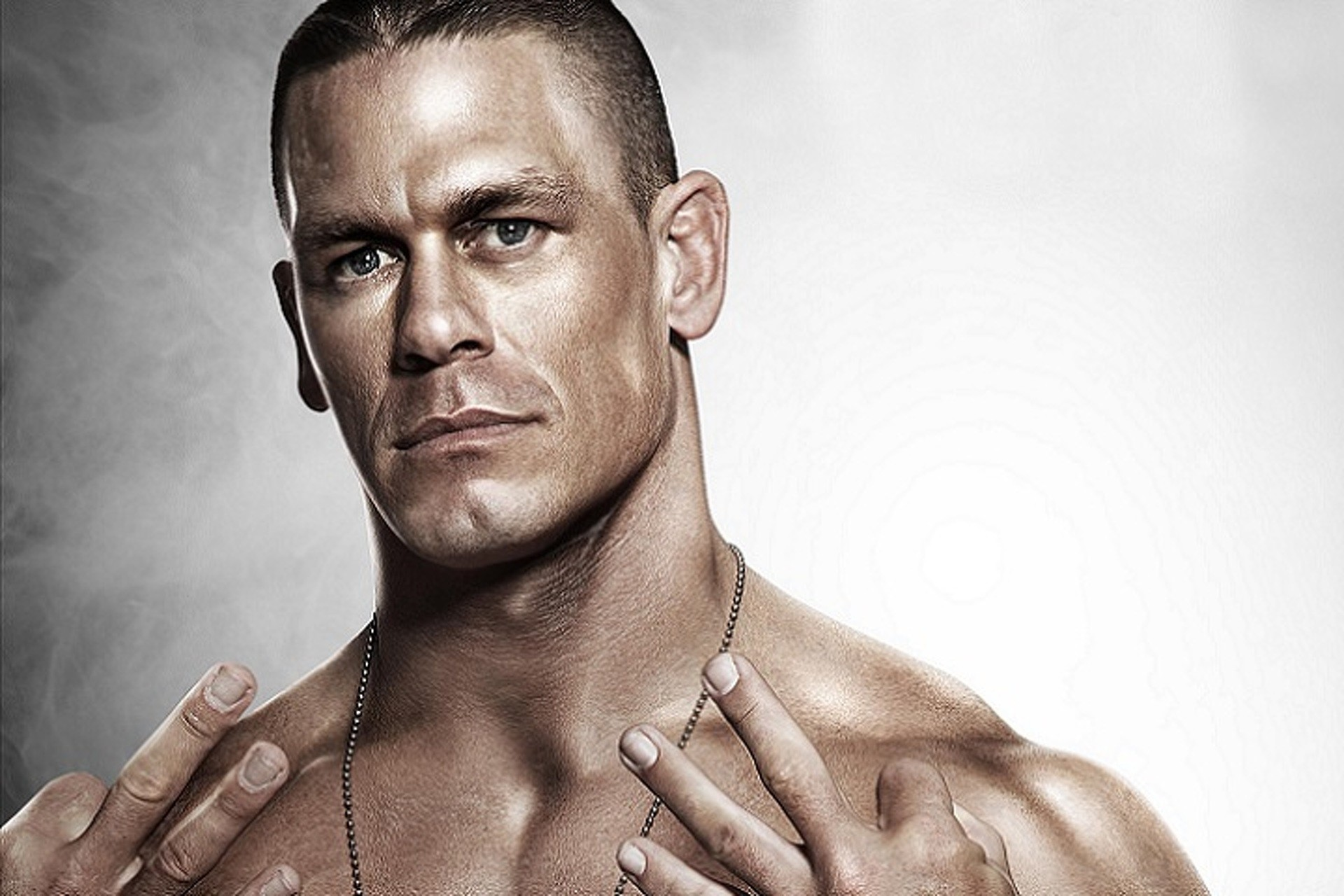 John Cena is a Muscle Car Muscle Man product 2015-07-09 08:00:43