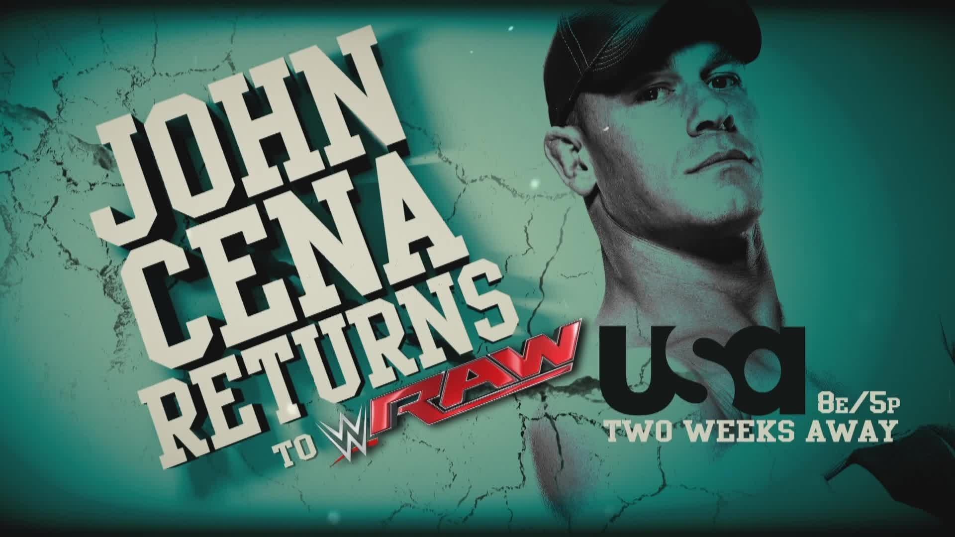 WWE star John Cena named host of the 2016 ESPYs