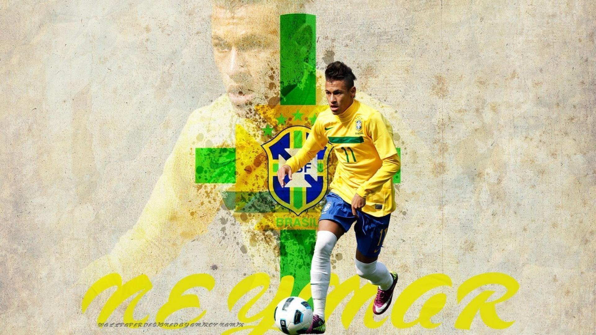 Neymar Jr Wallpaper HD – WallpaperSafari