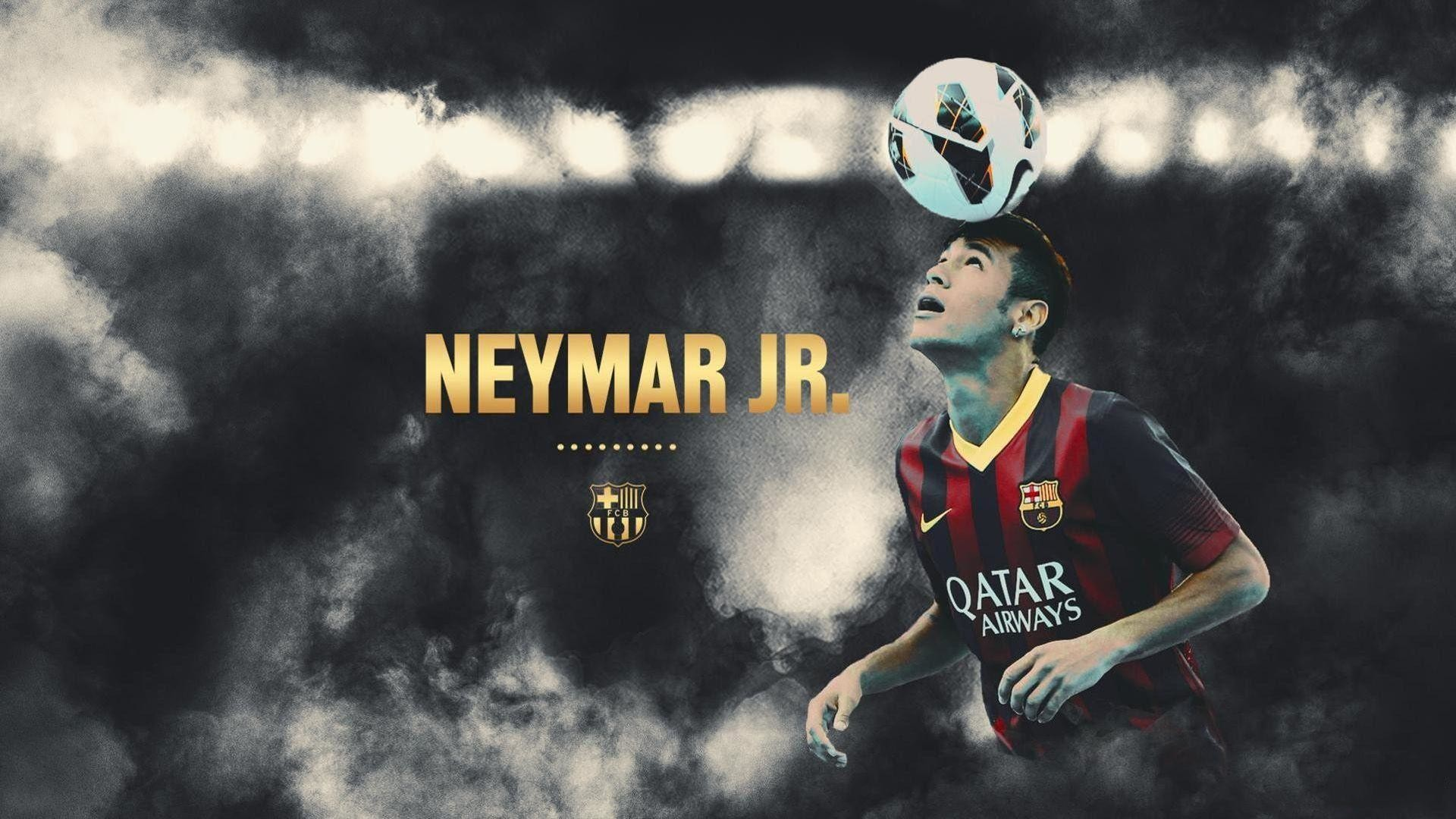 Neymar wallpapers in 2016   Barcelona and Brazil