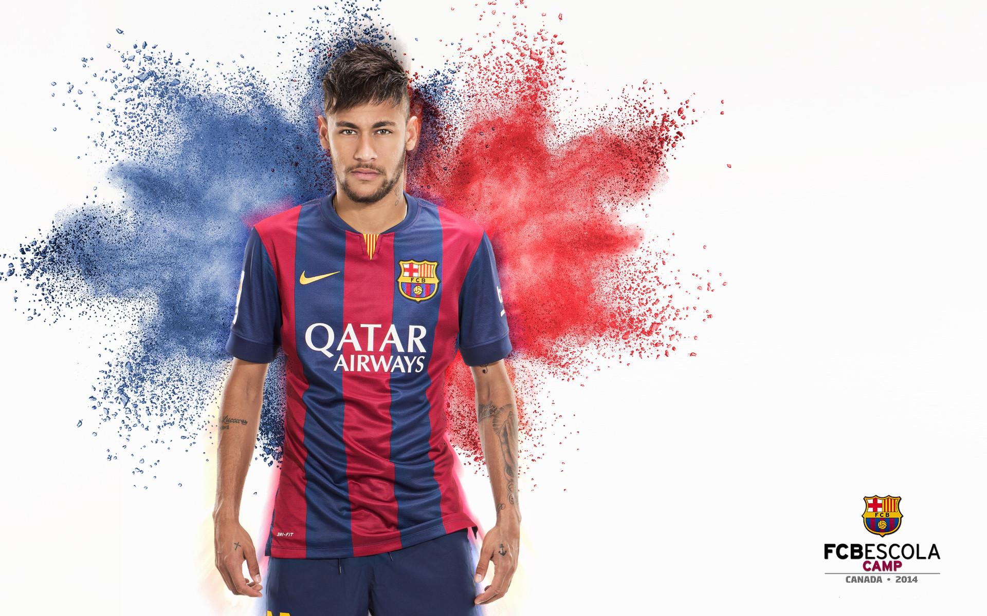 Neymar junior fc barcelona wallpaper qatar brazil 1920×1200.
