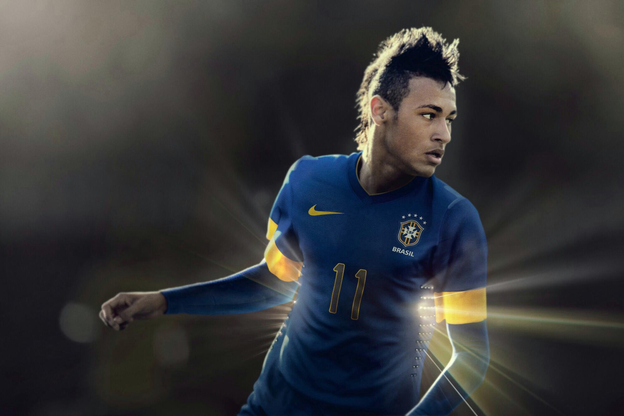 Neymar wallpaper: Brazil #9