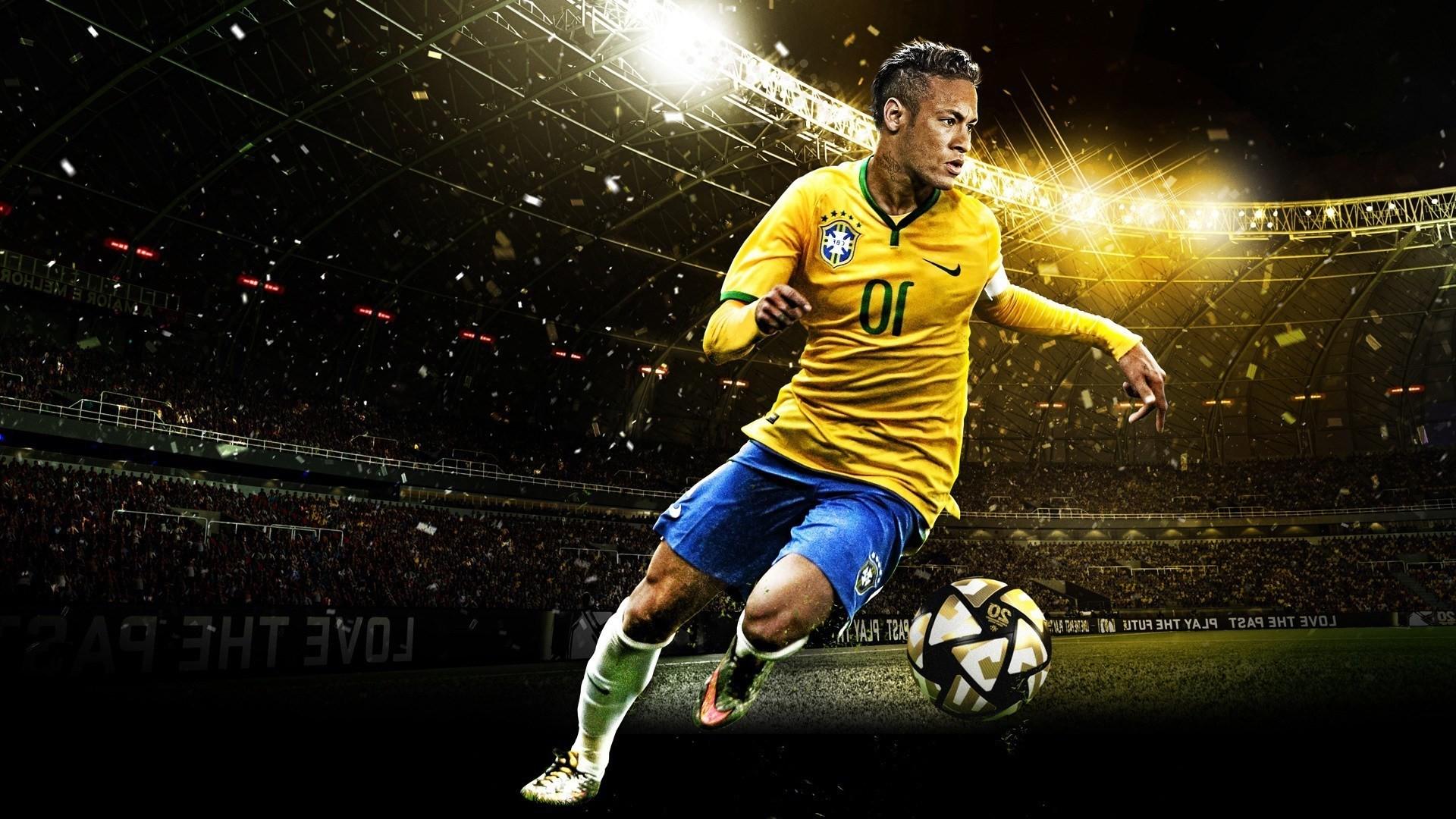 Neymar Wallpapers 2017 HD – Wallpaper Cave