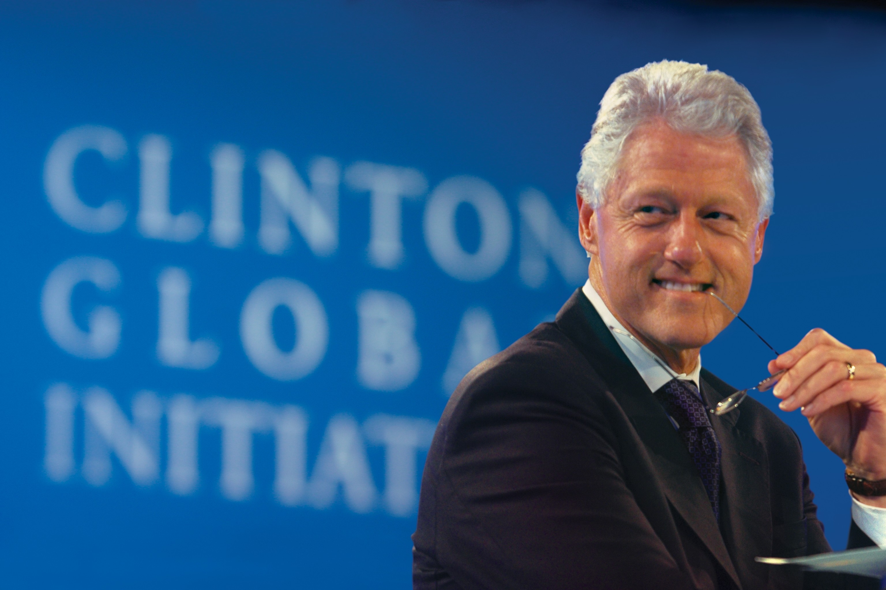 … billclinton