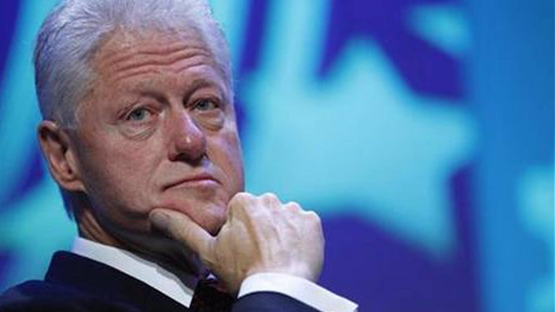 Is It Fair to Raise Rape & Harassment Allegations Against Bill Clinton in  Hillary's 2016 Campaign? | Democracy Now!
