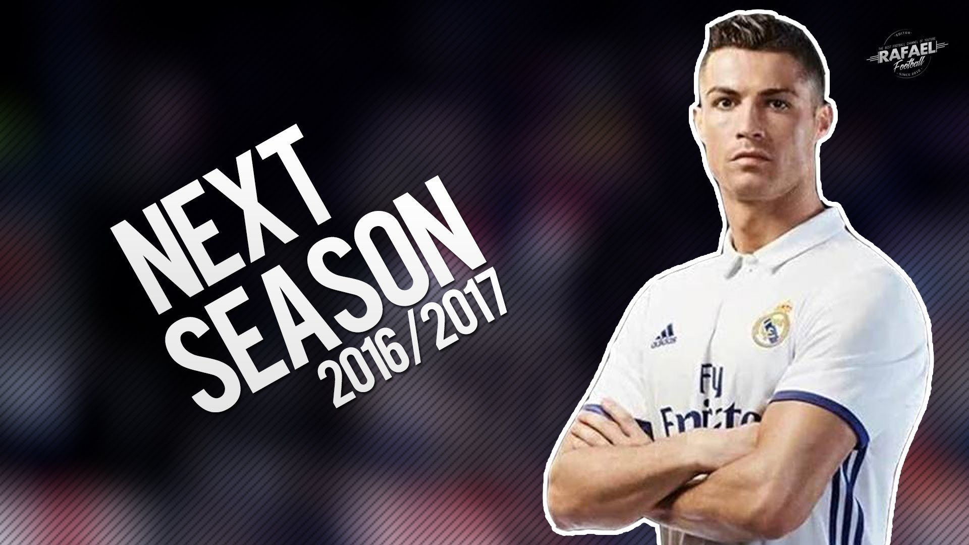 Cristiano Ronaldo ○ Ready for 2017/2018 ○ TheRonaldo7