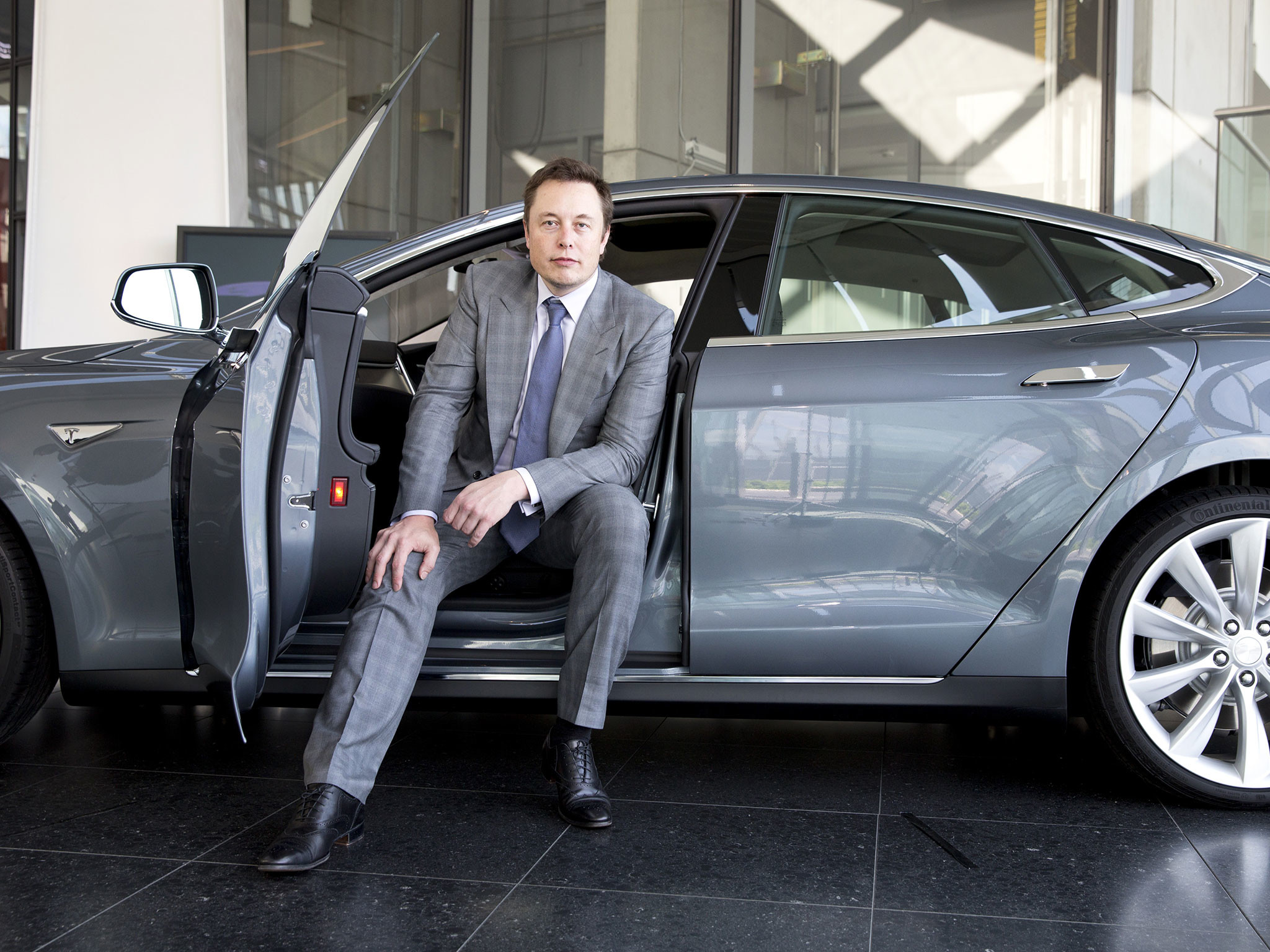 Elon Musk teases 'epic' Tesla product launch, but is it a self-driving  vehicle? | The Independent