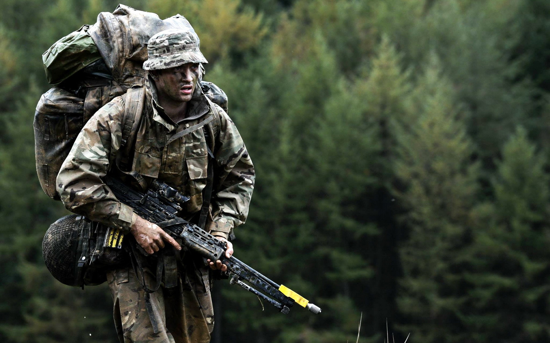 British Army HD Wallpapers – THIS Wallpaper