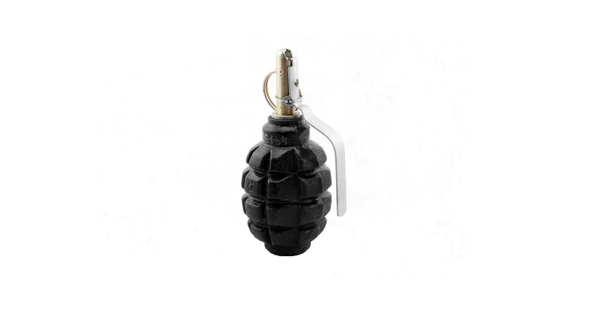 Military – Grenade Wallpaper