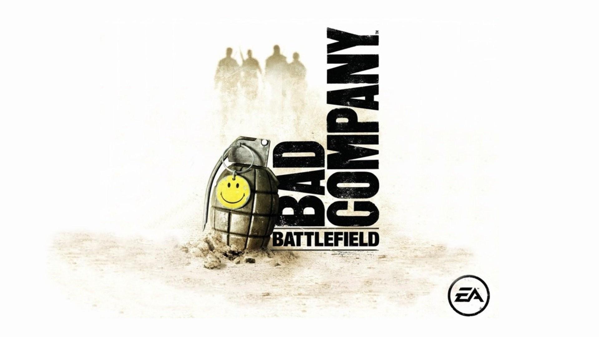 Battlefield Bad Company Smiley Grenade 646042