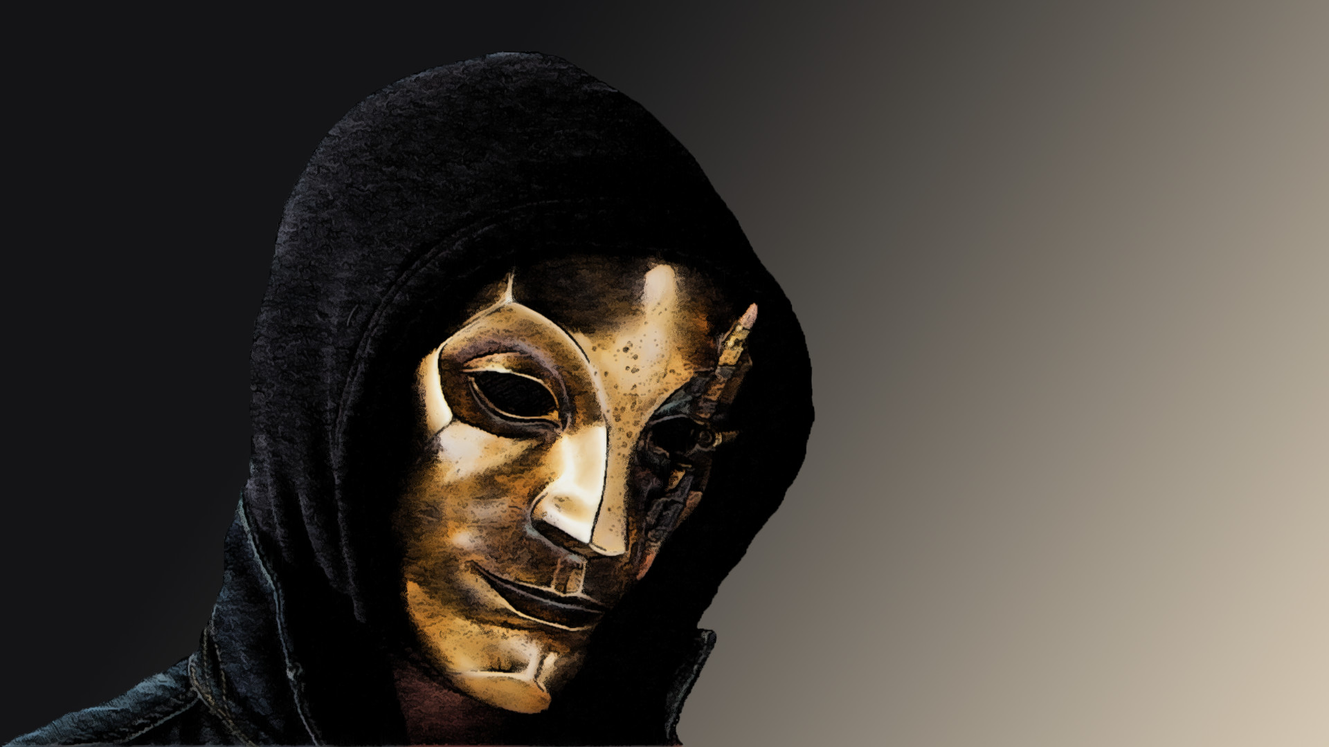 Hollywood Undead Wallpapers — Hollywood Undead – Dove and Grenade .
