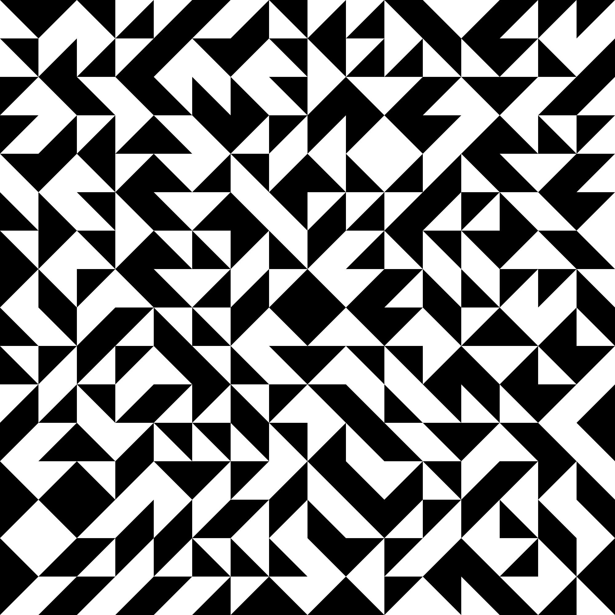 Graphic Wallpapers Black & White Tapete