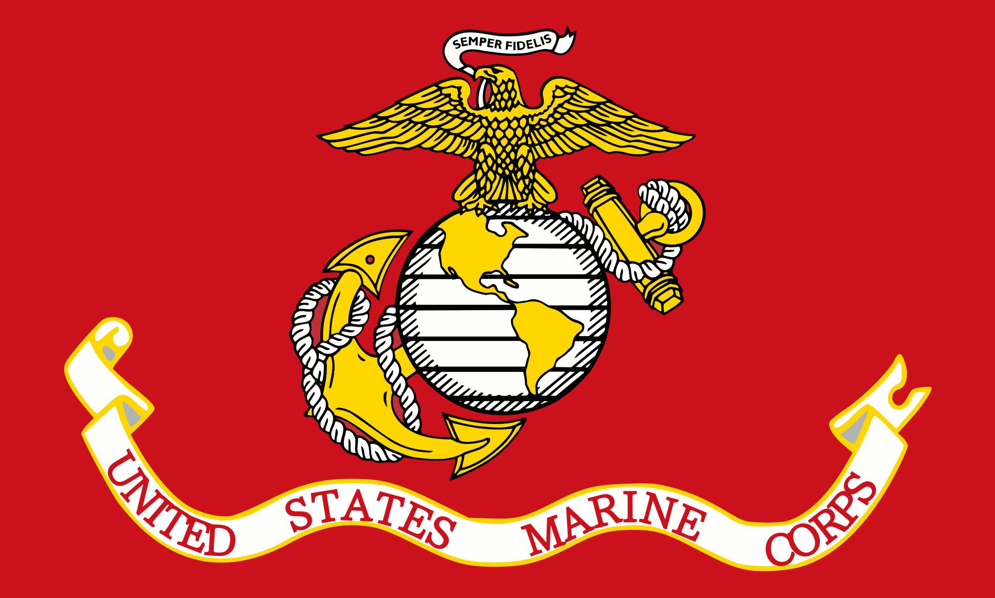 US Marine Corps Wallpaper   Wallpaper Download