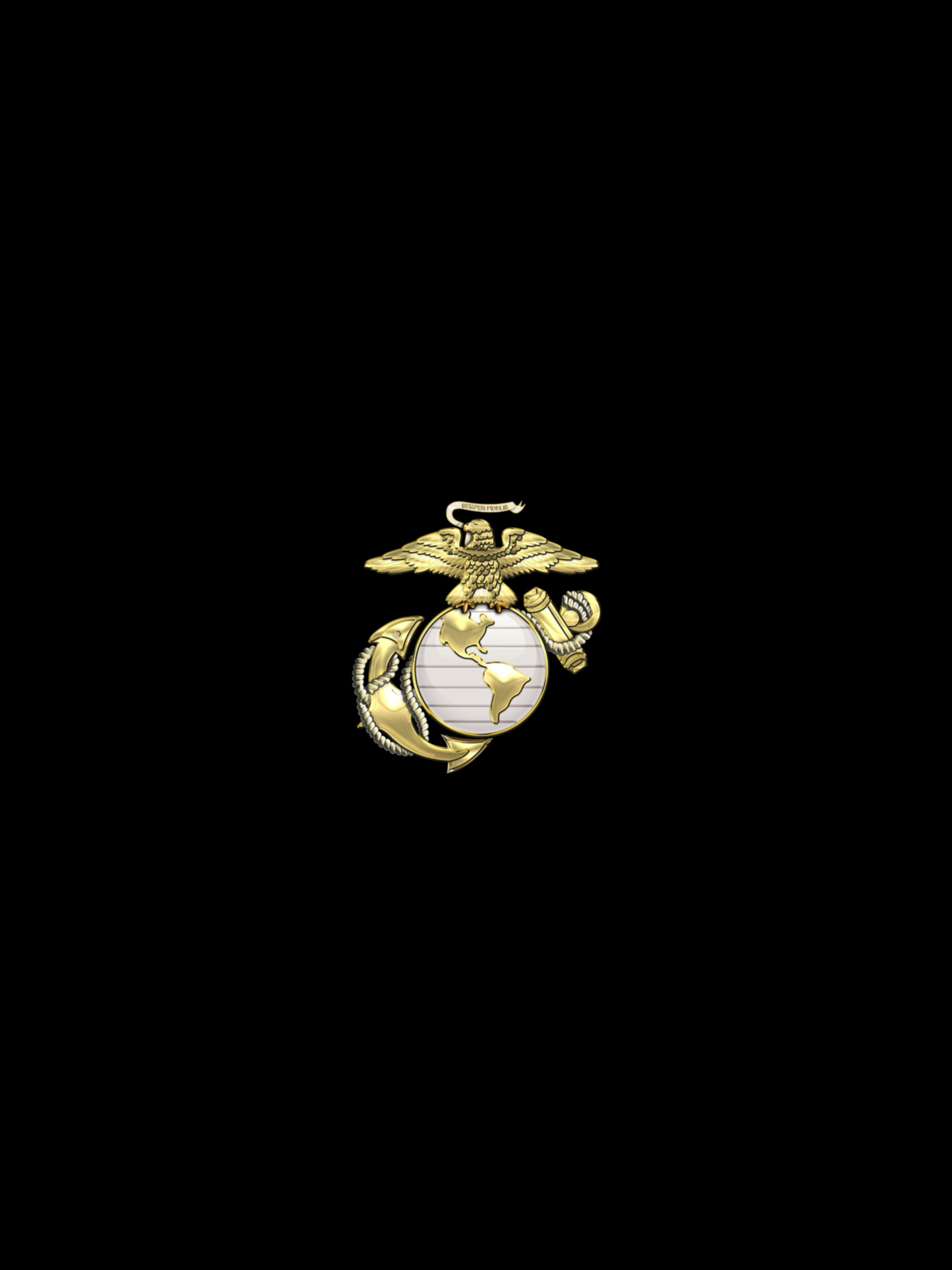 USMC IPAD WALLPAPER