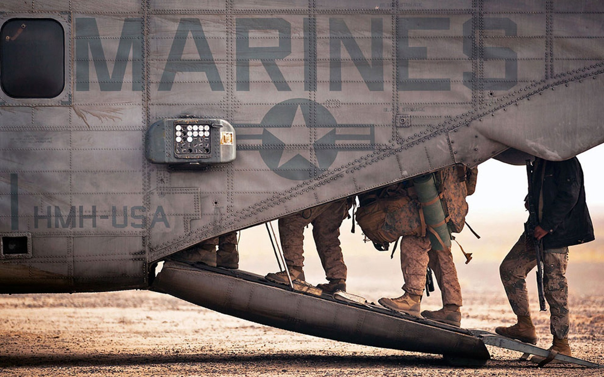 U.S. Marines Photo #6969782