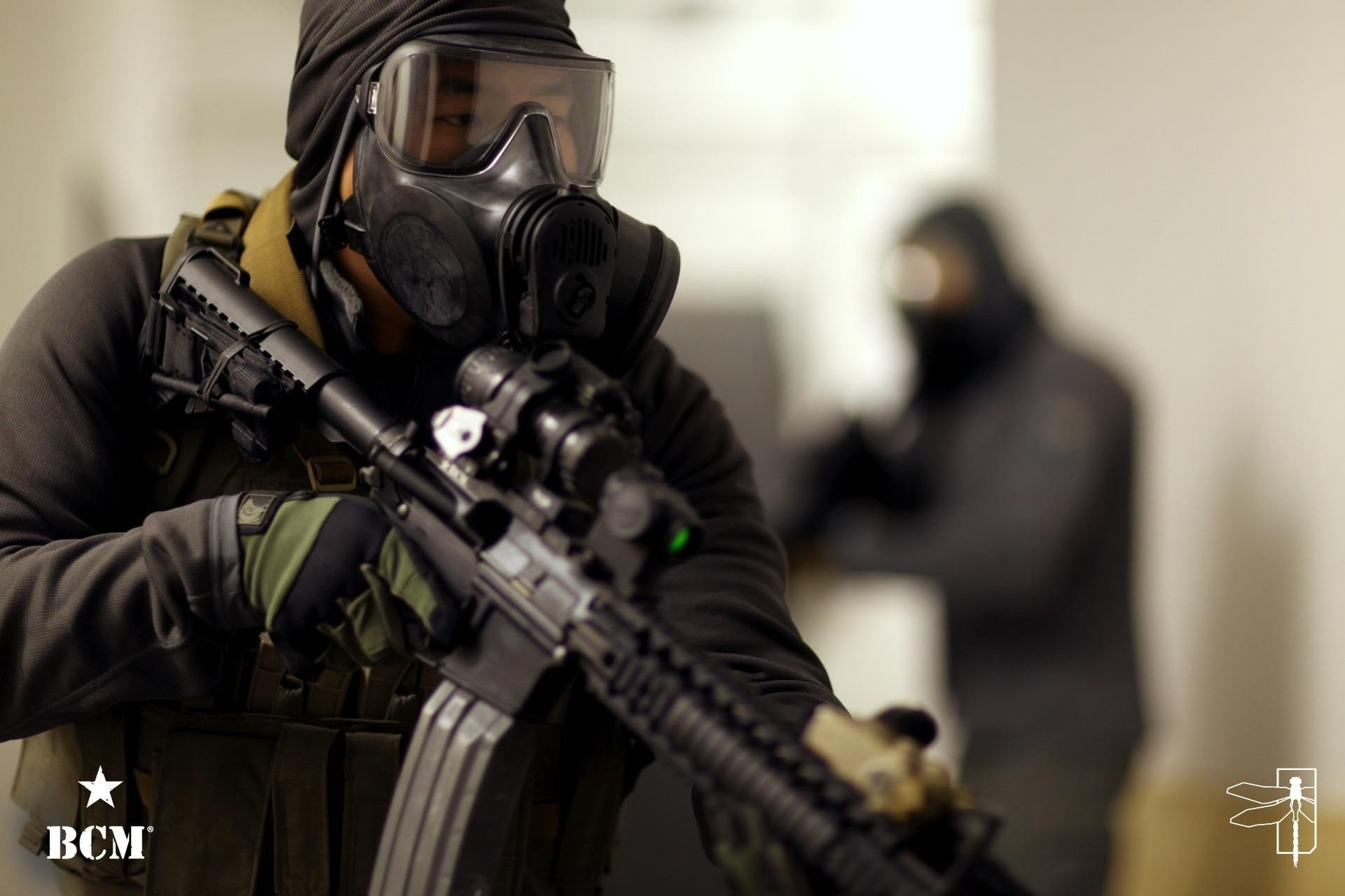 ar-15 weapon mask bcm
