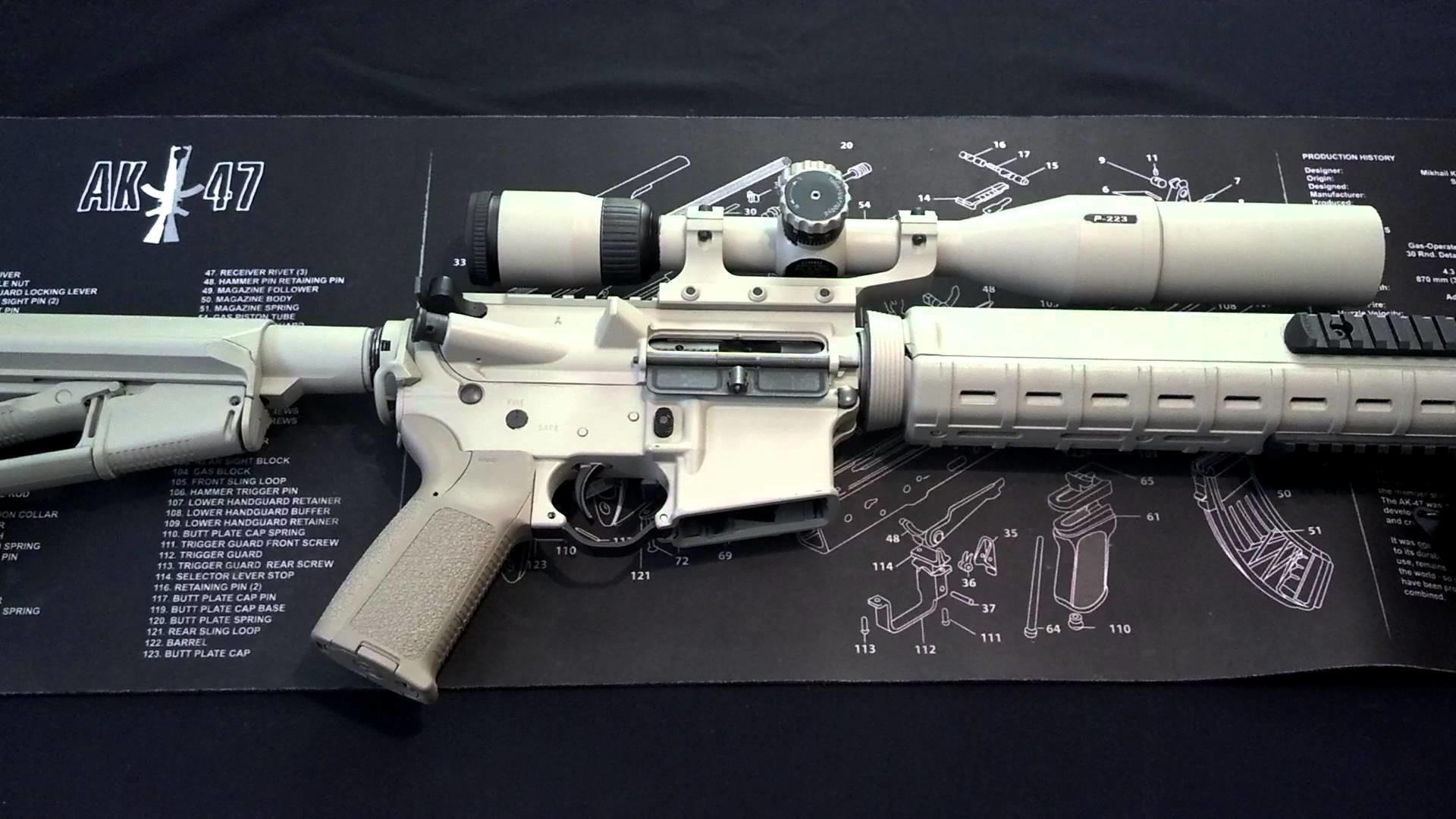 Showing posts & media for Bushmaster firearms wallpaper   www .