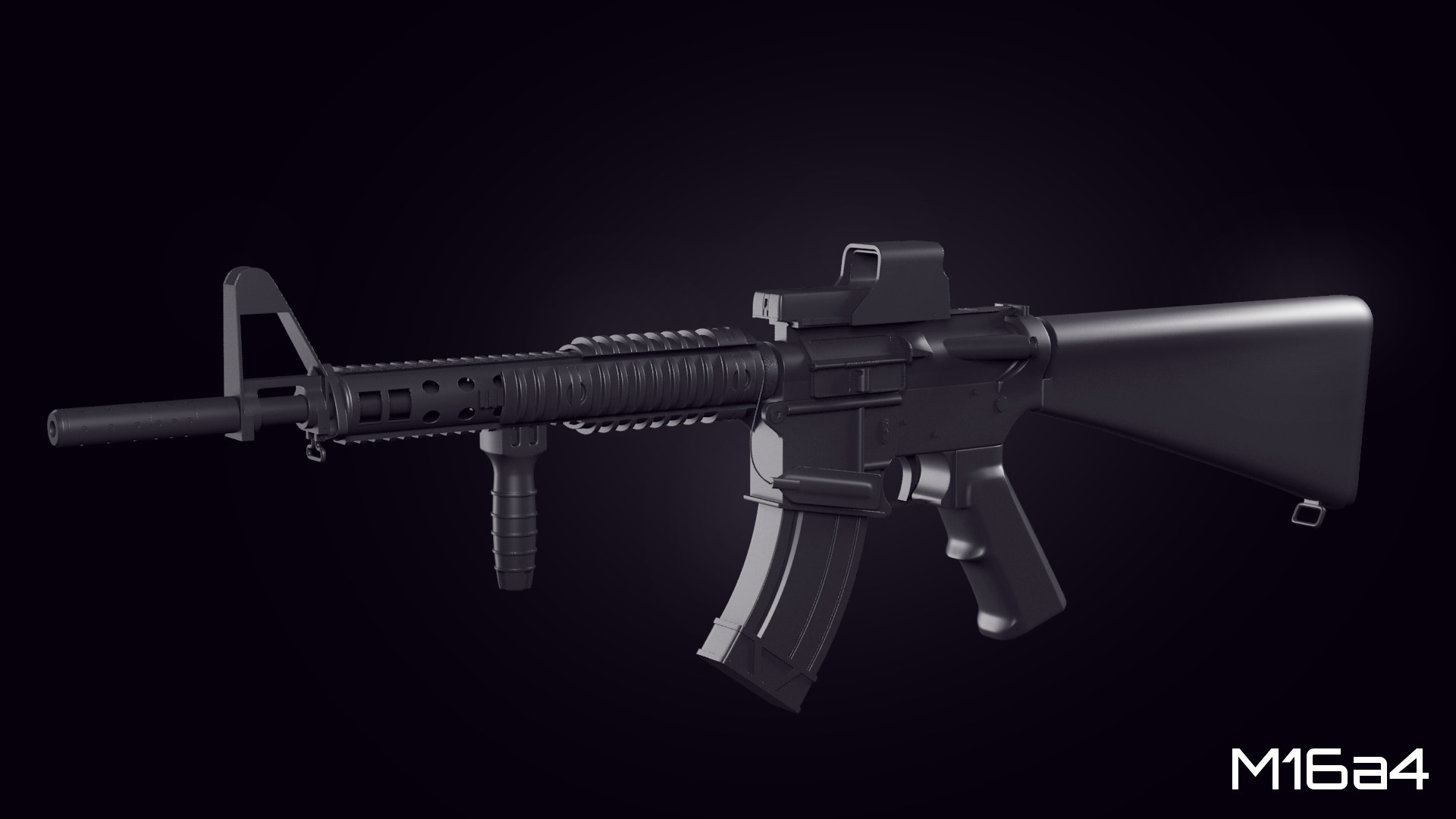 AR 15 Wallpaper HD, 45 AR 15 HD HD Wallpapers/Backgrounds, NMgnCP