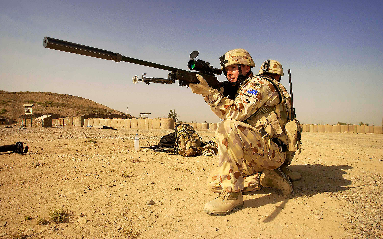 High Resolution Military Sniper Wallpaper High Resolution Full Size