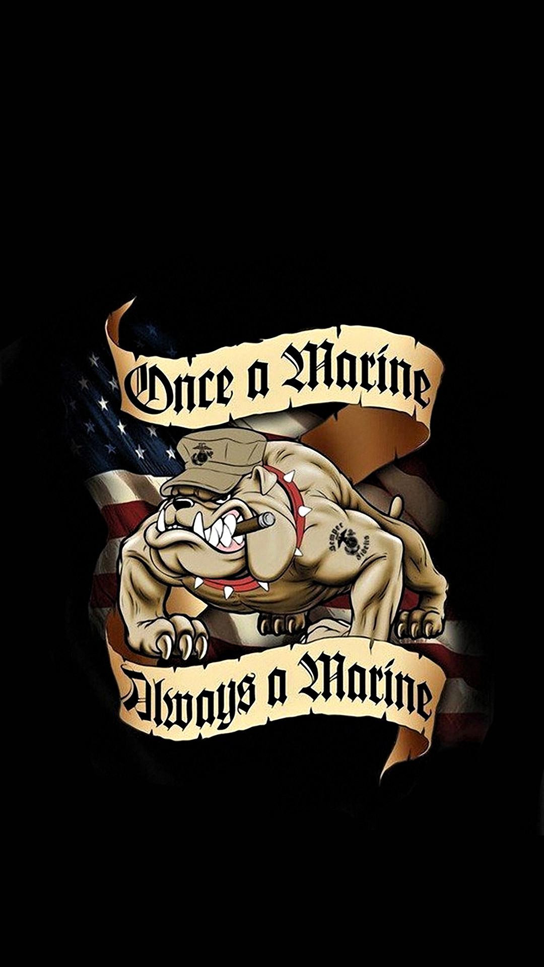 USMC Wallpaper app for ios – Review & Download .