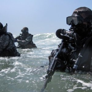 IPhone Navy Seal