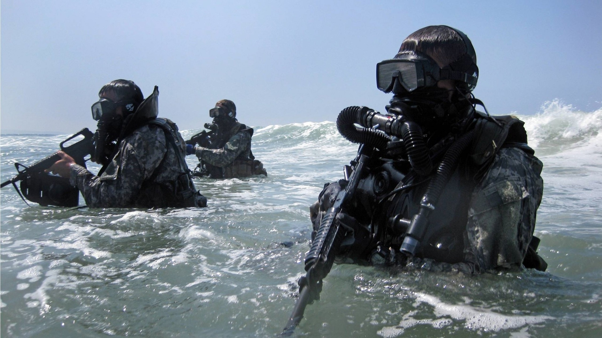 <b>Seal</b> Team 6 <b>Wallpaper</