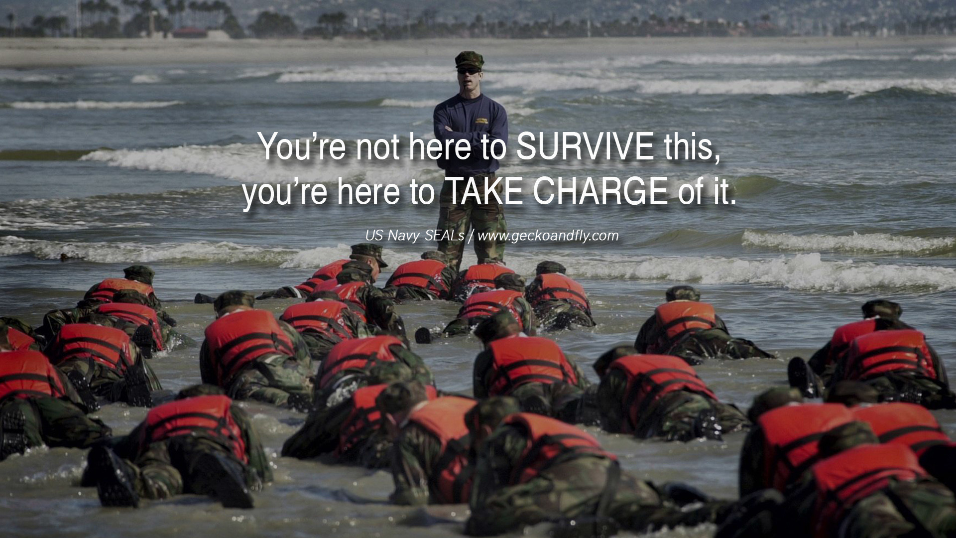 Navy Seal Quotes Wallpaper Phone