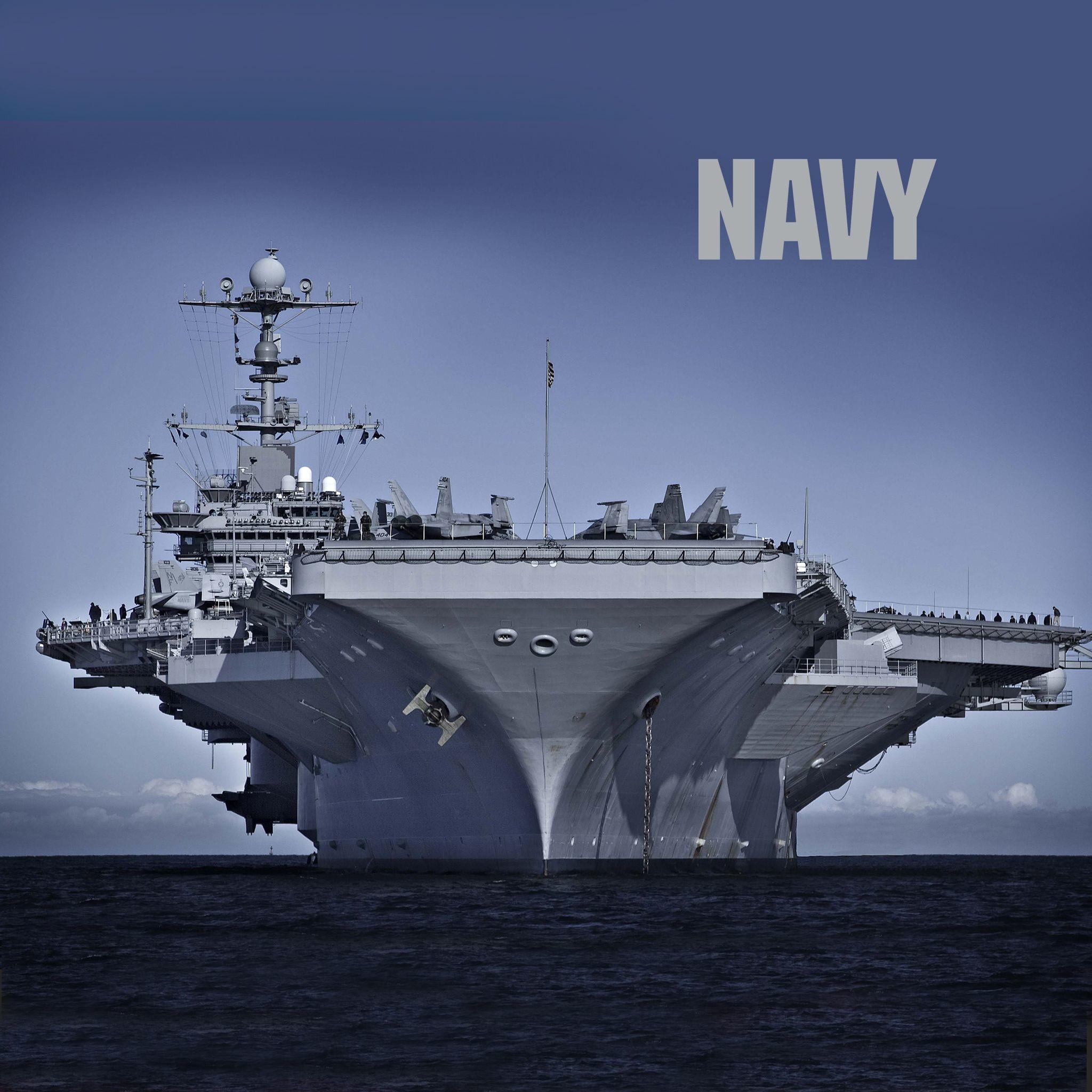 … Navy Logo Iphone 5 Wallpaper 640×1136. Download
