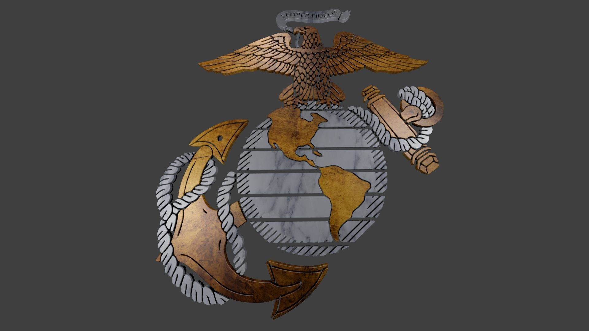 Logo-USMC-wallpapers-HD – Logo USMC wallpapers HD