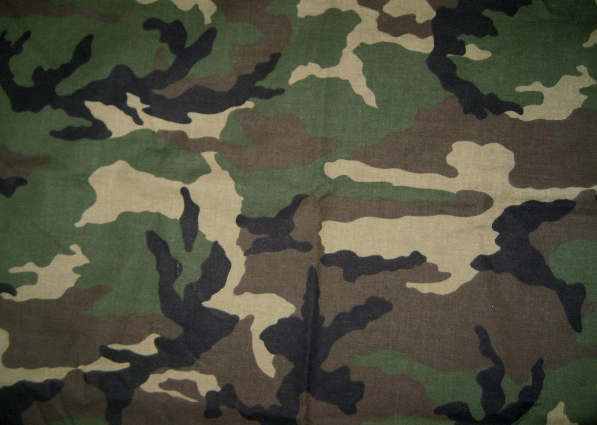 Military Camo Wallpaper – Viewing Gallery