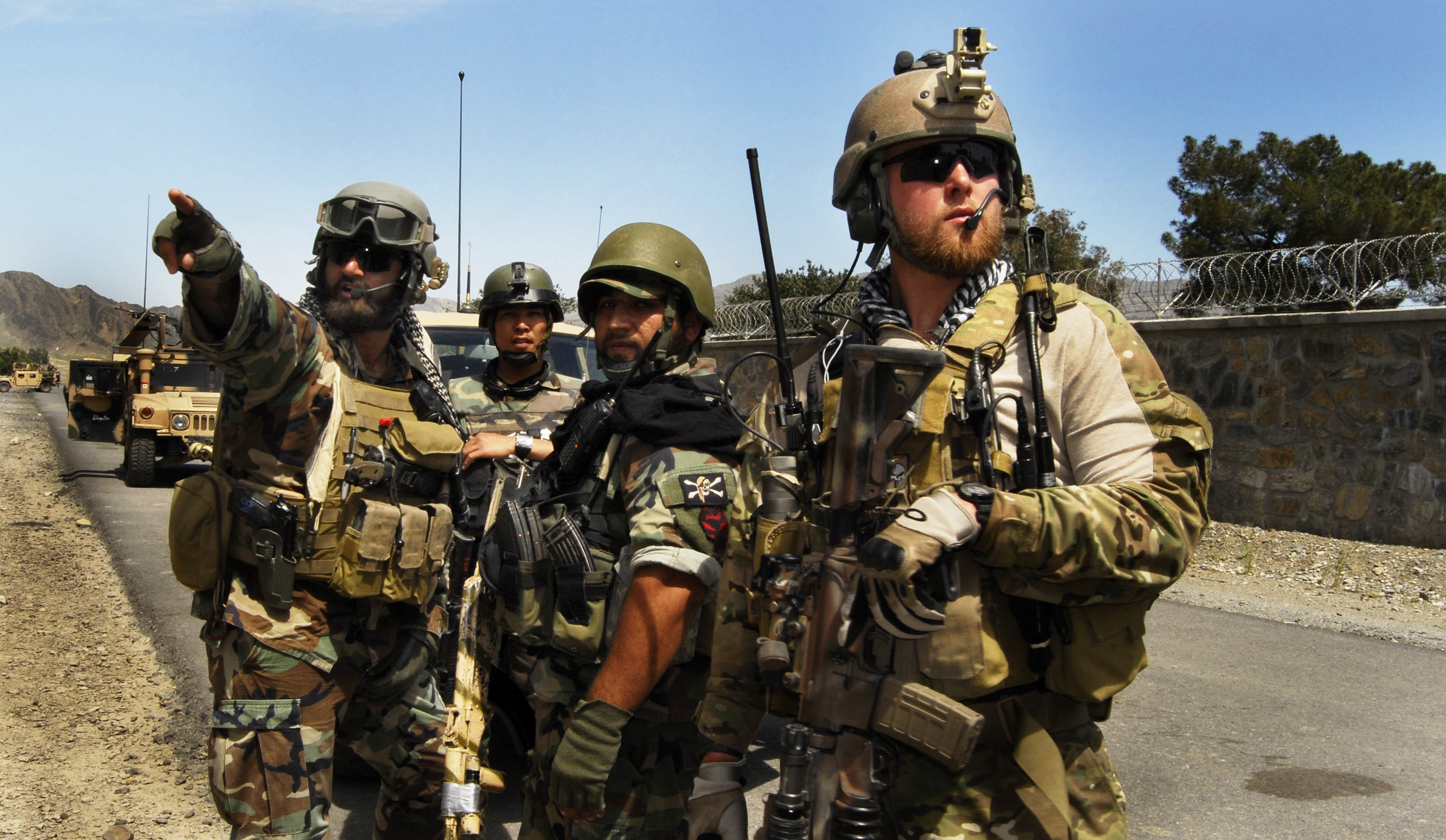 Teaching is the Art of a Special Forces Operator/A-team   SOFREP. >
