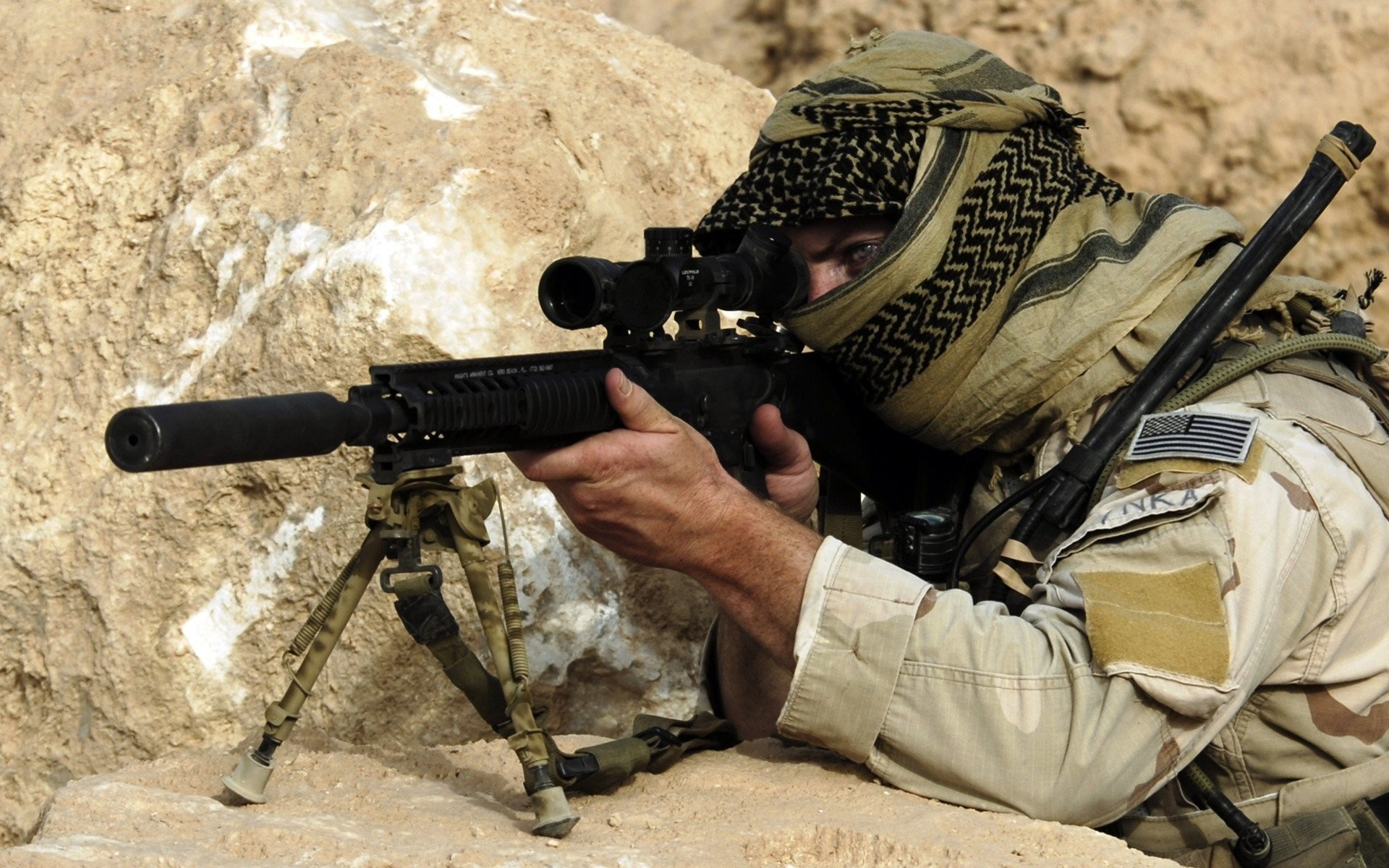 Us Special Forces …