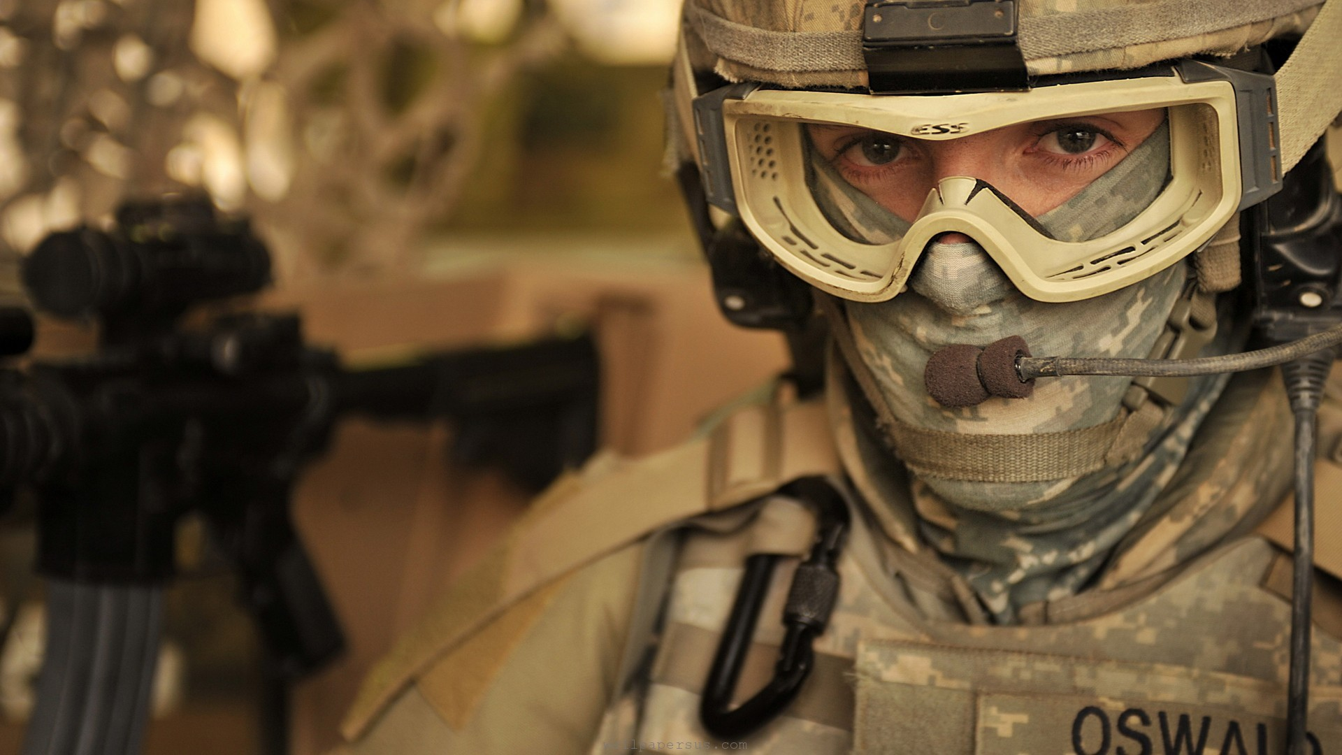 Marines Soldier   soldiers, army, military, marines, US Army wallpapers