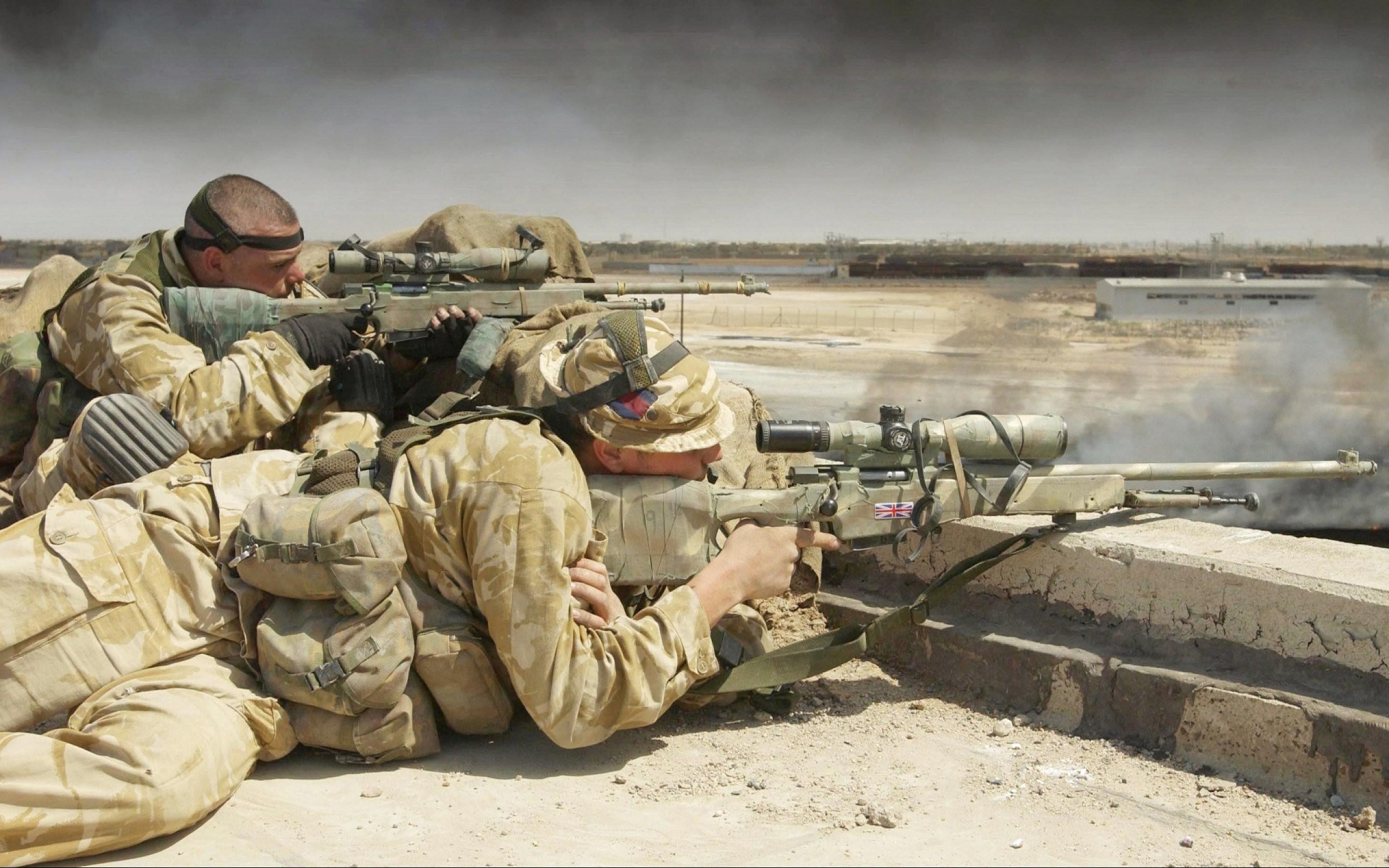 HD Wallpaper   Background ID:237974. Military Sniper