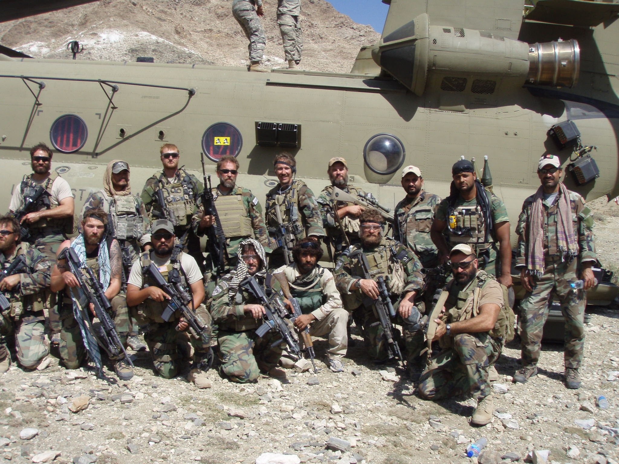 How technology hurts the Special Forces mission   SOFREP. >