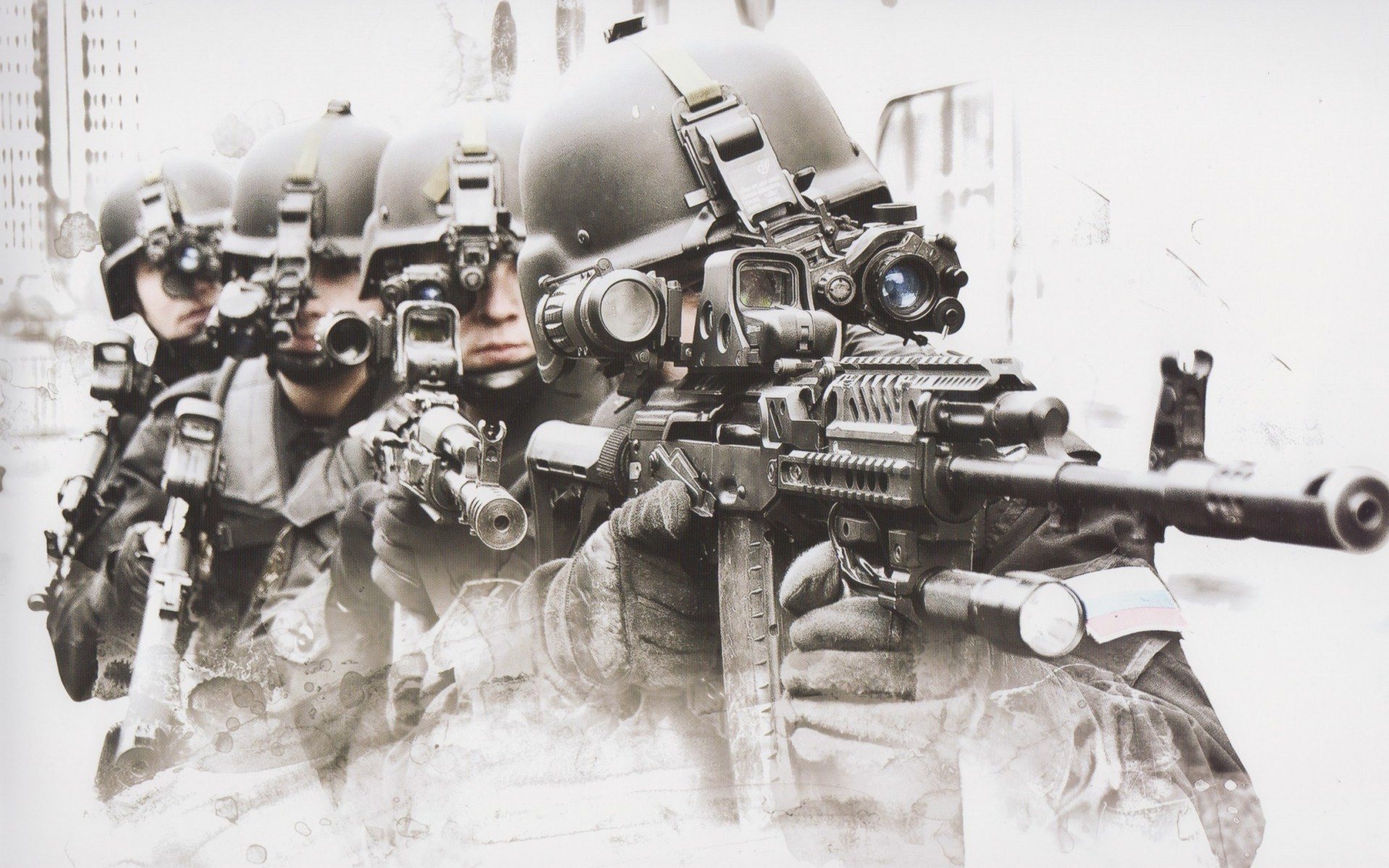 61 Us Army Special Forces
